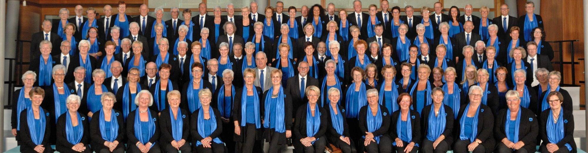 Westlandse Koorvereniging Musica